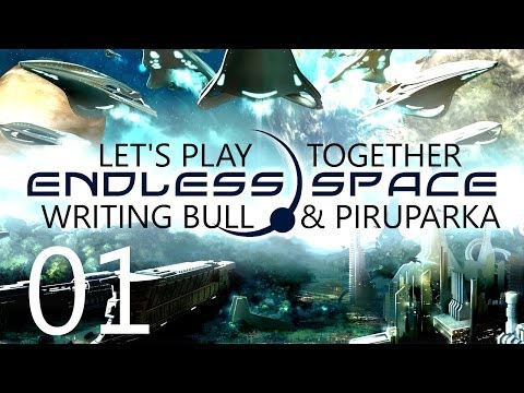 Let's Play: Endless Space | Horatio (1)