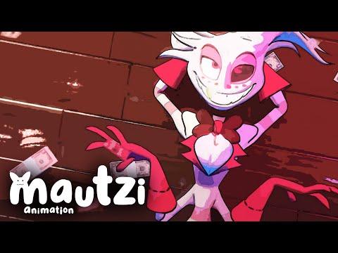 💉💊Addict VIP - (Silva Hound, Michael Kovach, Chi-Chi) [Hazbin Hotel-Song] animated by Mautzi A.S.