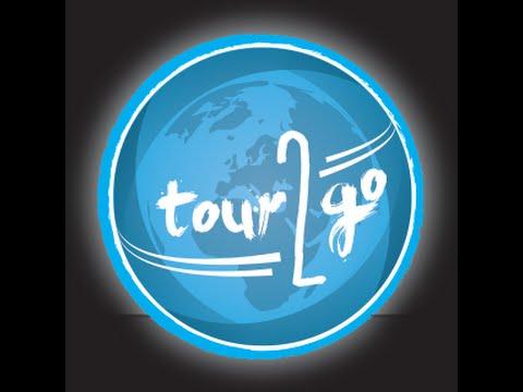 Tour2Go  Episode 4  Calgary, Canada
