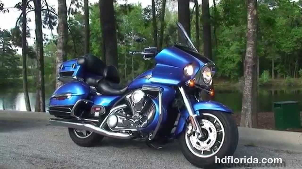 used kawasaki vulcan voyager 1700 motorcycles for sale tallahassee