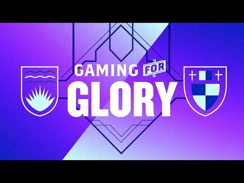 Gaming for Glory