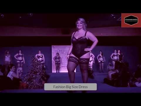 fashion weekend plus size model 3 -newest Bigsize fashion models
