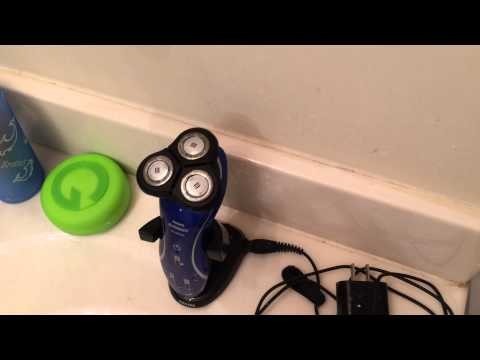 Philips Norelco SensoTouch Shaver Review
