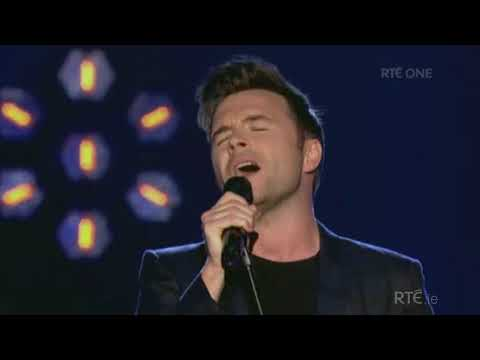 Shane Filan on Nathan Carter Show - This I Promise You