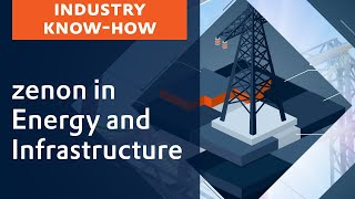 Zenon In Energy And Infrastructure