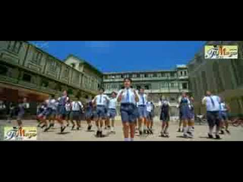 HUM TO HAI AANDHI  BHOOTHNATH amitabh full version hq