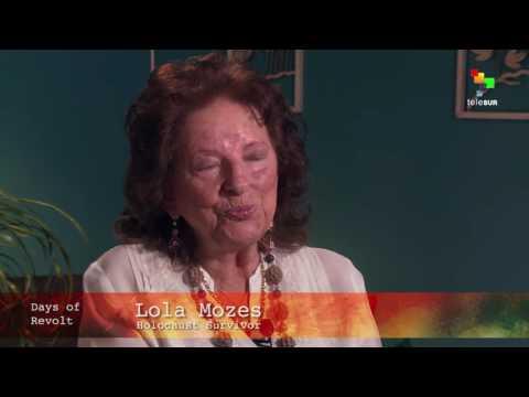 Days of Revolt - Auschwitz Survivor Part 3