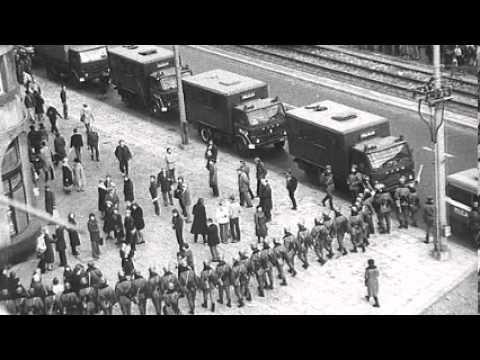 Grudniowy Rapsod - Stoją pod krzyżem - Piosenki internowanych w Stanie Wojennym - Kwidzyn
