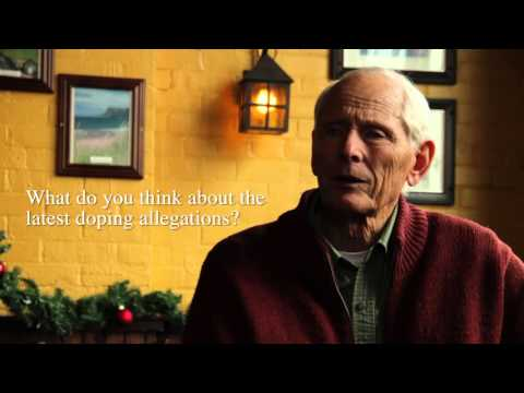 A Conversation with Legendary Running Coach Jack Daniels: PART ONE