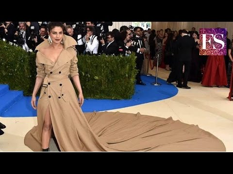 BEHIND THE SCENES: The Met Gala 2017- Getting Ready, Walking the Carpet, and Celebrity Interviews