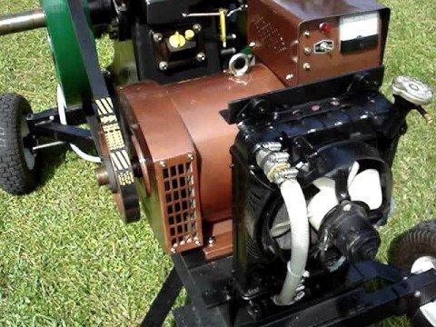 listeroid engine india