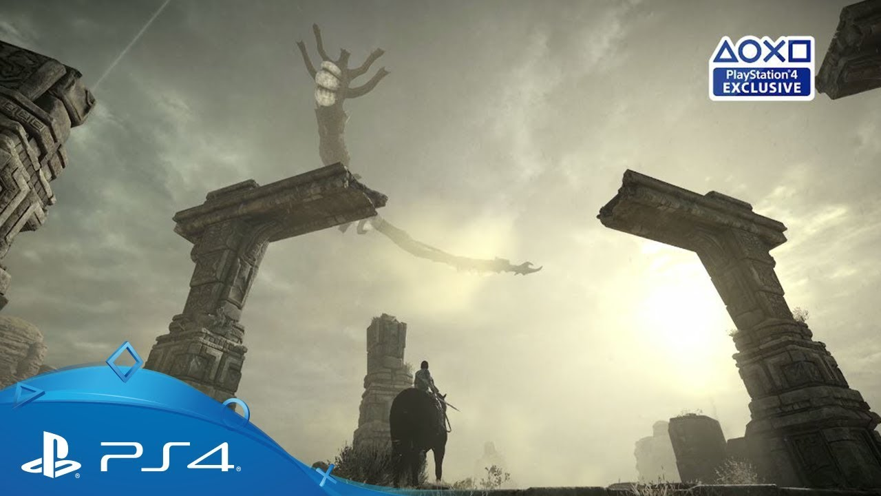23 PlayStation developers pick their favourite PS4 games