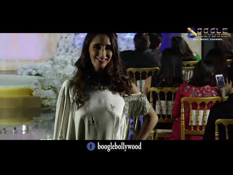 Farah Ali Khan Walks Ramp For Reshma Merchant At Joya Fashion Lifestyle Exhibition Part 1