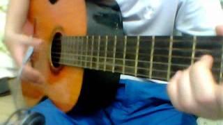 thời sinh viên.wmv (guitar)