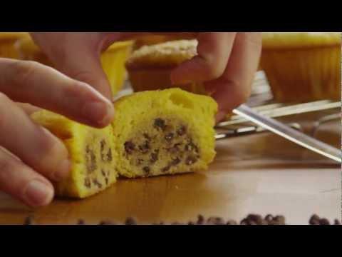 How To Make Chocolate Chip Cookie Dough Cupcakes | Allrecipes.com