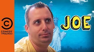 Joe's Funniest Moments | Impractical Jokers