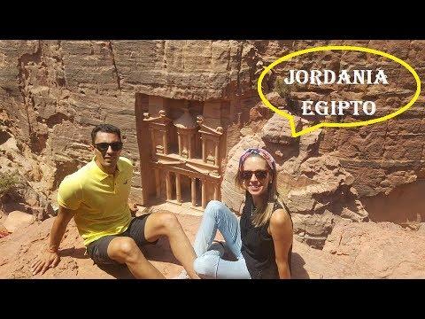 EGIPTO JORDANIA POR LIBRE