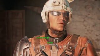 Fallout 4 Выпуск#47. Квесты Серебряный плащ. Кендра. Контракт Шелли Тиллер.