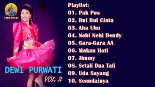 Download lagu Dewi Purwati - The Best Of Dewi Purwati - Volume 2 (Official Audio Release)