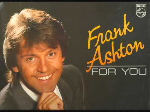 Frank Aston Lost In The 50's tonight Lp 1986 remasterd By B.v.d.M 2014