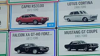 Forza car review