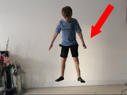 AFTER WATCHING THIS VIDEO YOU WILL BE ABLE TO FLY!! *NOT CLICKBAIT*