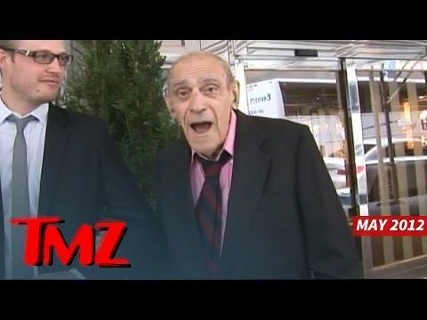 Abe Vigoda Dies At 94 -- The Last Time We Saw Him | TMZ