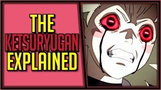 Explaining the Ketsuryugan thumbnail