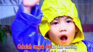Lagu Tik tik tik Bunyi hujan ( Lagu Anak anak )