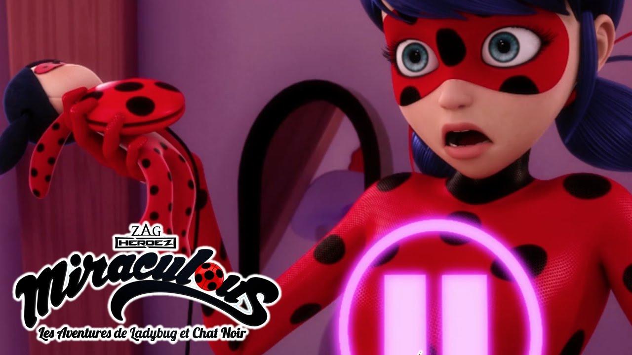 Miraculous ladybug ladybug et chat noir compilation les aventures de ladybug et chat noir - Dessin a colorier ladybug et chat noir ...