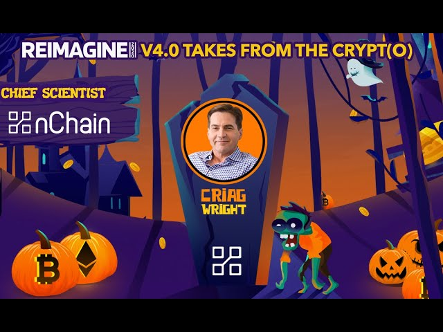Craig Wright - nChain- Government Actions & Political Power of Enterprises