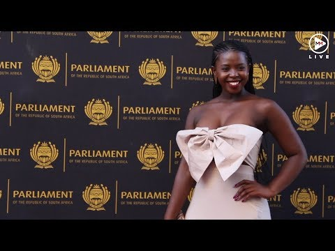 Red carpet at SONA 2019: All the glitz and glam