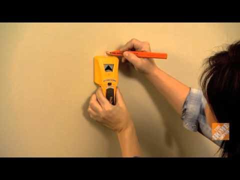 Poner un espejo en la pared doovi for Como colgar un espejo en la pared