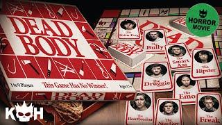 Dead Body |  FREE Full Horror Movie