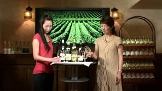 Sommelier for Free ワイン講座 第25回:まずは抑えるべき基本の白ワイン品種