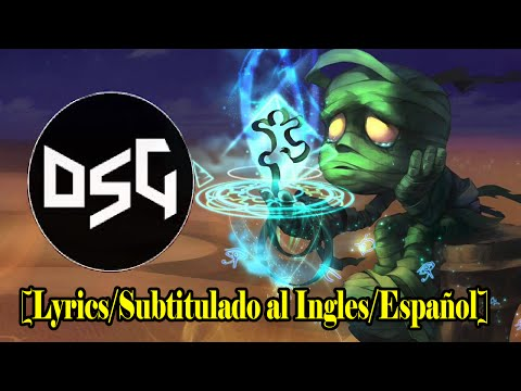 Spag Heddy - Love On First Sine [Lyrics/Subtitulado al Ingles/Español]
