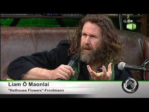 NRW Live: Liam Ó Maonlaí (TEIL 2)
