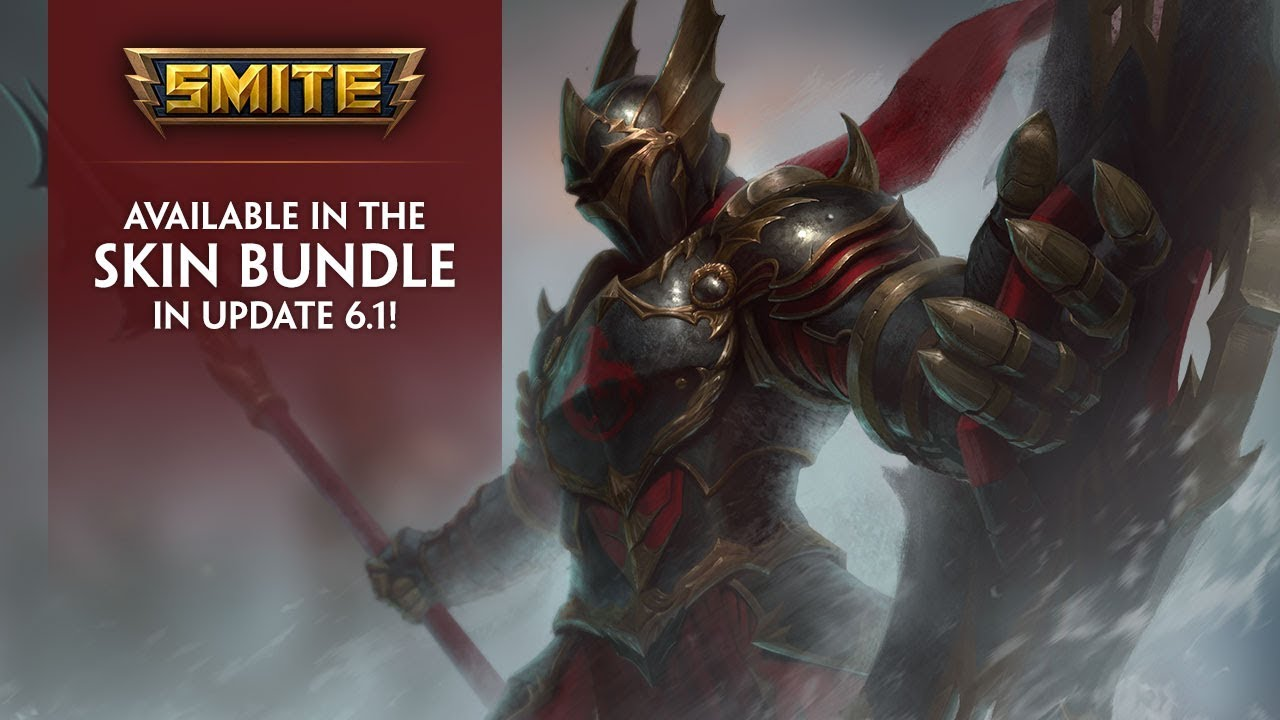 Legend Of Camelot Official Smite Wiki