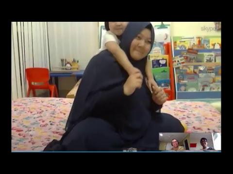 Hari-Hari bersama Kartini Masa Kini - Retnohening, Kirana, & Rumaysa