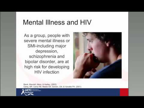 Mental Health Screening Tools for Medical Case Managers Webinar