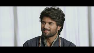 Arjun Reddy Movie Trailer