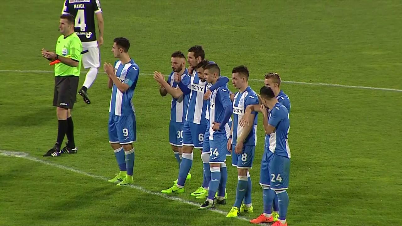 Ce victorie! Lovituri de departajare Craiova - Dinamo, Cupa Romaniei