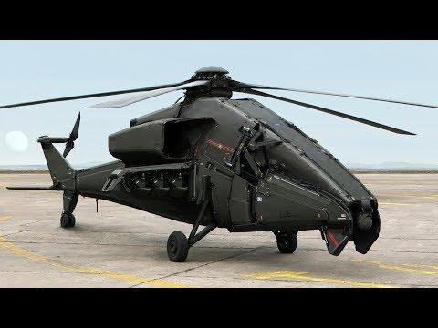Самые Дорогие Ударные Вертолеты в Мире