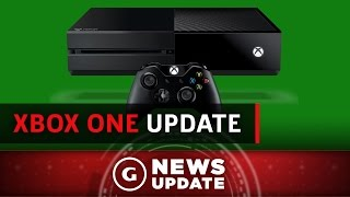 Big Xbox One Update Adds A Bunch Of New Features Today - GS News Update