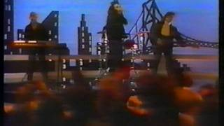Dead or Alive You Spin Me Round Euro TV 1985/6