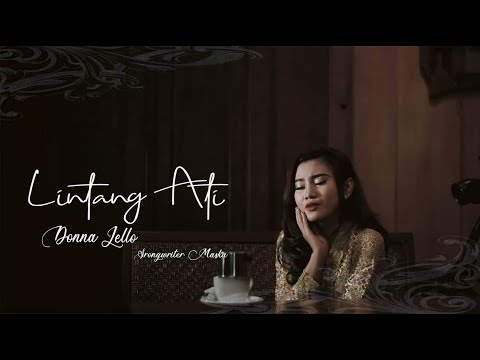 Download LINTANG ATI - DONNA JELLO  Jandhut Version  | TITIP ANGIN KANGEN Mp4 baru
