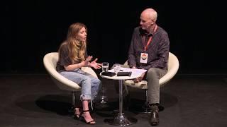 Stacey Dooley Talks... Sheffield Doc/Fest 2017