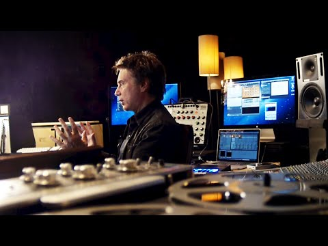 Jean-Michel Jarre on the evolution of music technology: Part 2 | Native Instruments
