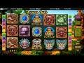 Игровой автомат Azteca Gold (Leander Games)