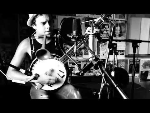 The Vaudevillian - Tammy's Stomp